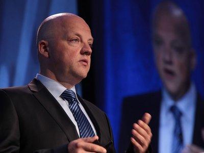 Oliver Schmidt, exejecutivo de Volkswagen, se enfrenta a 11 cargos criminales en Detroit
