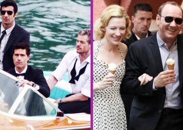 Eric Dane, Matthew Fox, Kevin Spacey y Cate Blanchett de anuncio... lo que sea me lo compro