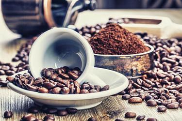 La cafeína, no sólo en tu café