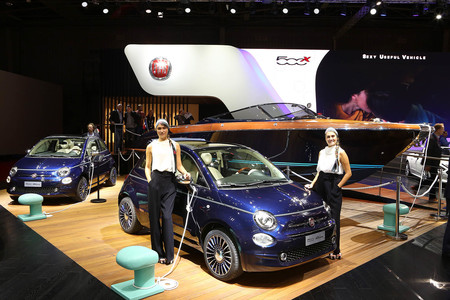 Fiat Salon de Paris