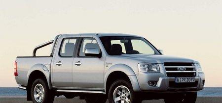 Se confirma una nueva muerte por un airbag Takata y Ford pide a 2.900 propietarios que no conduzcan