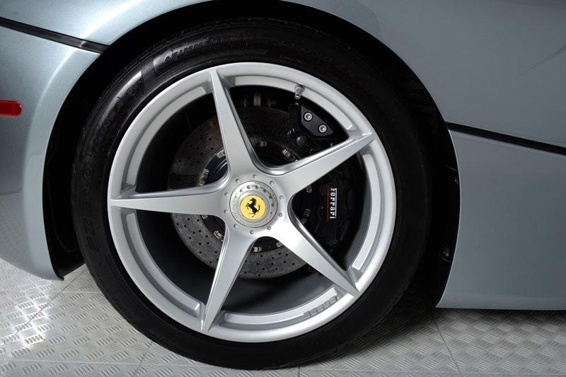 Foto de Ferrari LaFerrari (25/38)