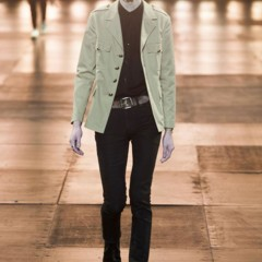Foto 12 de 14 de la galería saint-laurent-hombre-primavera-2015 en Trendencias Hombre