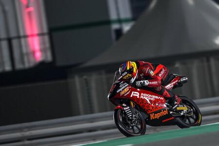 Rodrigo Doha Moto3 2021