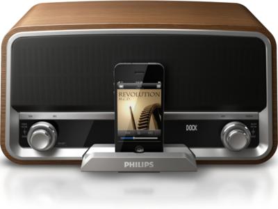 La Philips Original Radio ya tiene precio en España