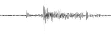 E1 Pia24761 Seismogram From Mars