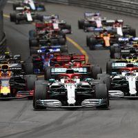 Lewis Hamilton pide motores V12, cambio manual y menos escapatorias para la Fórmula 1 a partir de 2021