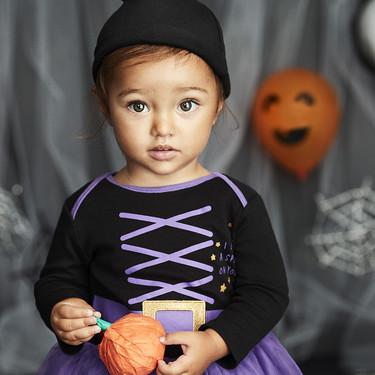 ¡Truco o trato! Los 17 looks de Halloween más molones para bebés y niños