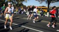 Tres maneras de evitar el dolor de agujetas en la carrera