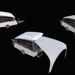 Foto 5 de 9 de la galería carro-caravana-takeoff-de-easy-caravanning en Motorpasión