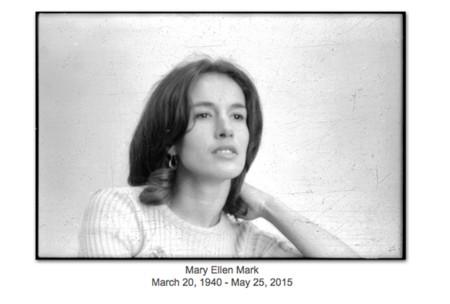 Mary Ellen Mark y su fotografía humanista que trasladó de Nueva York al mundo