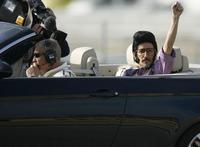 Y el Chiki Chiki fue la estrella del Gran Premio de Jerez