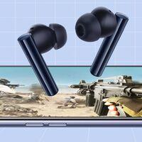Realme Buds Air 2: cancelación de ruido activa y nuevo chip para unos auriculares TWS a precio de derribo