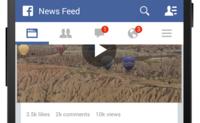 Estos son los números que convierten a Facebook en el rival número 1 de YouTube