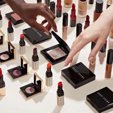 Nueve productos de Bobbi Brown de maquillaje rebajados con los que renovar nuestro neceser de básicos este invierno