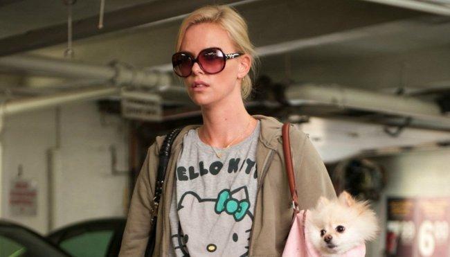Charlize Theron es la protagonista de 'Young Adult'