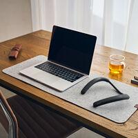 Sony presenta el SRS-NB10, un altavoz inalámbrico tipo neckband para teletrabajar y ver la tele sin molestar a la familia