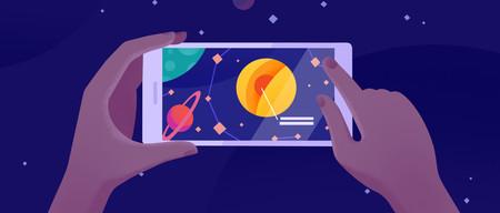 Qué nos ofrece la realidad aumentada en Android: más futuro que presente