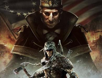 'Assassin's Creed III' La Tiranía del Rey Washington: análisis