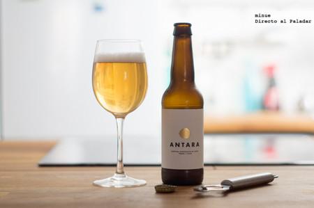 Cerveza Antara - 2