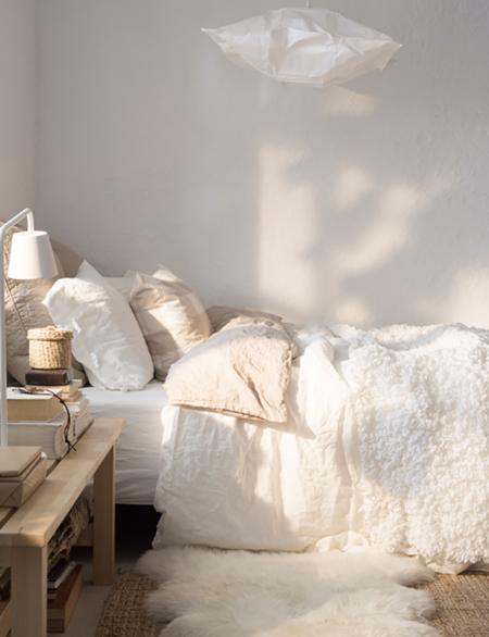 Dormitorio Verano 1