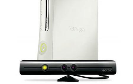 La Xbox 360 con Project Natal ya tiene nombre: Xbox 360+