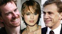 Keira Knightley, Christoph Waltz y Michael Fassbender en lo nuevo de David Cronenberg