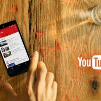 YouTube planea añadir películas y series a su servicio de pago