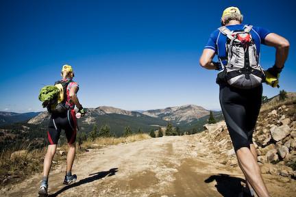 Corriendo por la montaña, algunos consejos prácticos