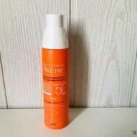 Este es el protector solar de Avène para pieles sensibles que he probado: no deja manchas blancas y eso nos encanta