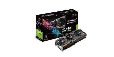 Asus Strix Gtx1060 6g Gaming