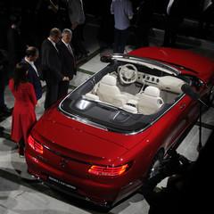 Foto 2 de 37 de la galería mercedes-maybach-s-650-cabrio en Motorpasión
