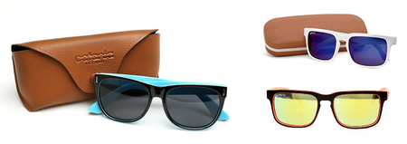 Gafas de sol polarizadas Catania  rebajadas de 69,95 euros a sólo 19,95 euros