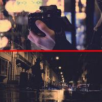 Canon Redline Challenge, nuevo concurso para fotógrafos aficionados con 14 mil euros de premio, incluyendo una Canon EOS R5
