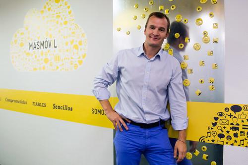 """Másmovil: cómo ha pasado de cuarto operador """"chollo"""" a meter el turbo para convertirse en el tercer operador de España"""