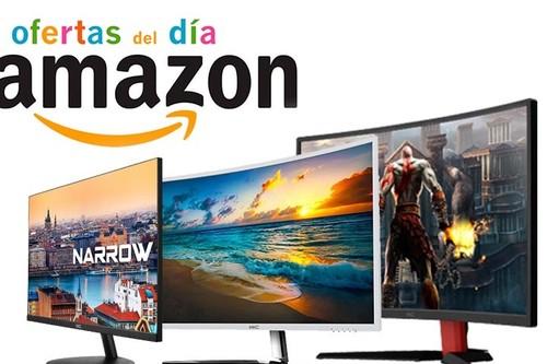 Si necesitas renovar monitor, Amazon te ofrece hoy 4 modelos de HKC rebajados