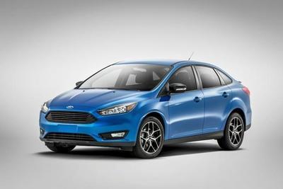 Ford Focus continúa siendo el auto más vendido del mundo (perdón, Toyota)