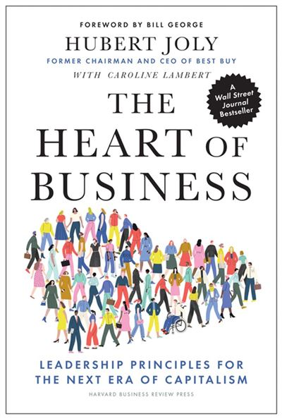 Libro The Heart of Business