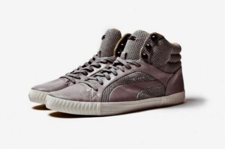 Nueva colección de Alexander McQueen y Puma para primavera 2012
