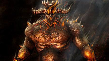 'Dante's Inferno', nuevo trailer con escenas in-game