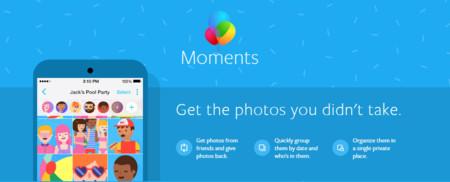 Moments Para Android