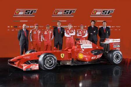 Ferrari atiza a Williams por oponerse al test de Michael Schumacher