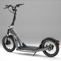 Foto 7 de 10 de la galería bmw-motorrad-x2city-un-patinete-electrico-de-la-marca-alemana en Motorpasion Moto