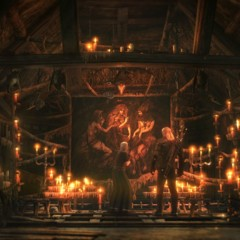 Foto 5 de 6 de la galería seis-imagenes-the-witcher-3 en Vida Extra