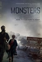 'Monsters', cartel y tráiler