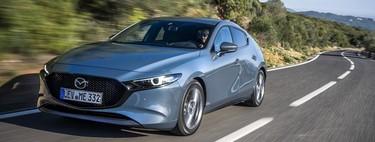 No habrá Mazdaspeed, pero sí se habla de un Mazda 3 turbo con 250 hp