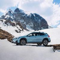 El próximo Subaru XV Hybrid podría tener una autonomía en modo eléctrico de al menos 40 km