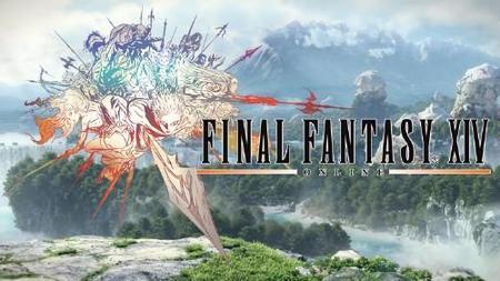 'Final Fantasy XIV', nuevas imágenes del esperado MMORPG