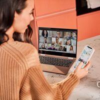 Microsoft Teams ahora permite videollamadas gratis de hasta 24 horas y con hasta 300 personas a la vez para competir con Zoom