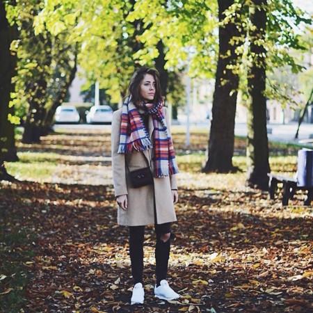 ¡Ahora sí llegó el otoño! 13 ideas de street style para recibirlo como se merece